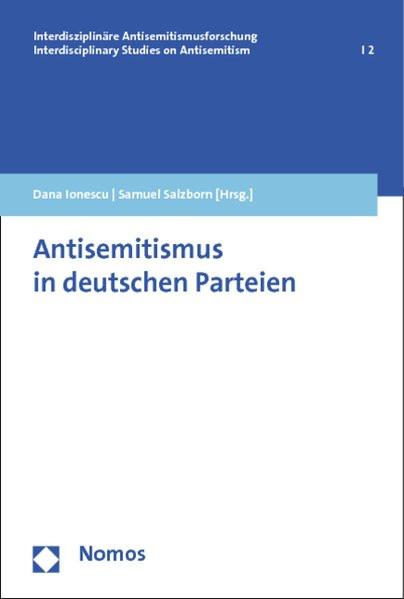 Antisemitismus in deutschen Parteien