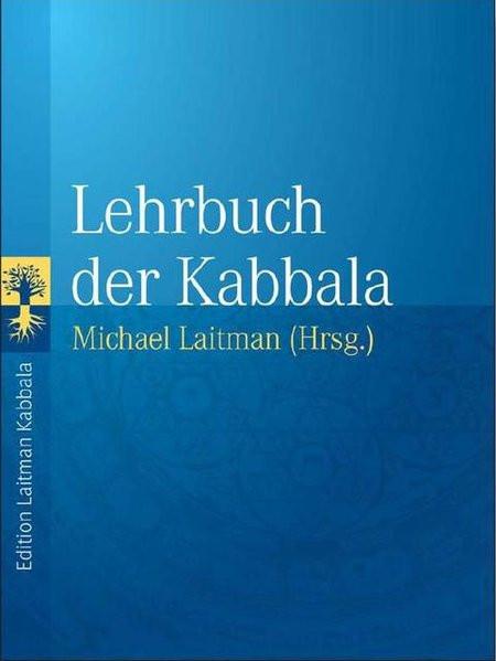 Lehrbuch der Kabbala