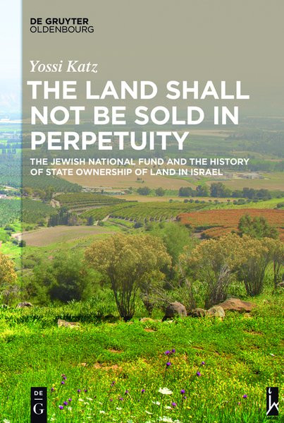 The Land Shall Not Be Sold in Perpetuity