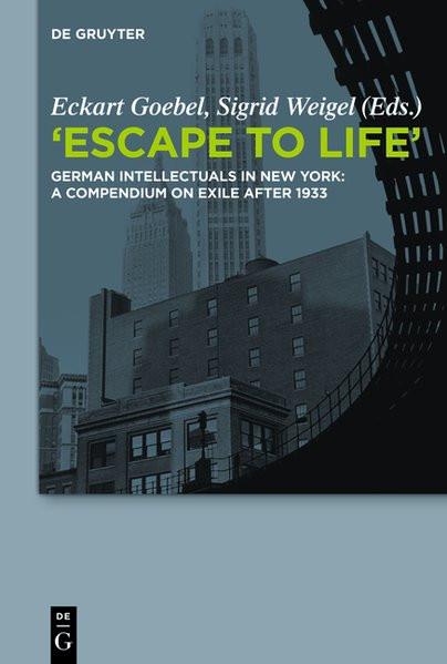 """Escape to Life"""