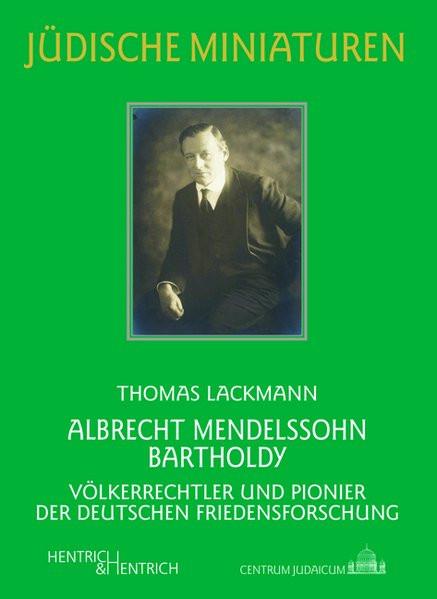 Albrecht Mendelssohn Bartholdy