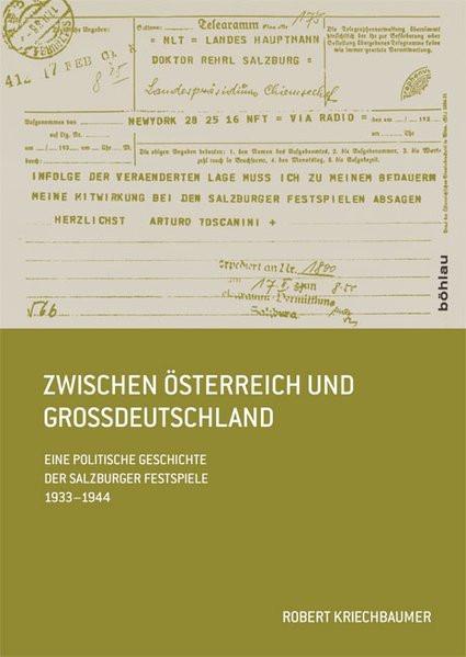Zwischen Österreich und Großdeutschland