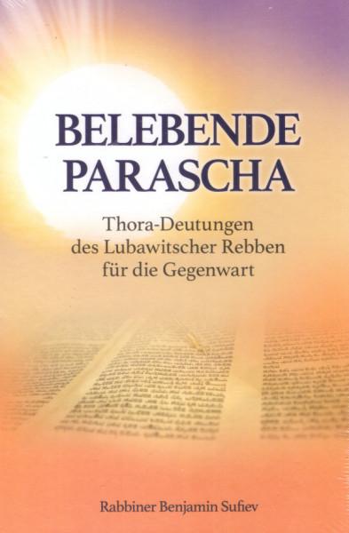Belebende Parascha Bd.II