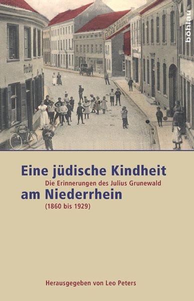 Eine jüdische Kindheit am Niederrhein