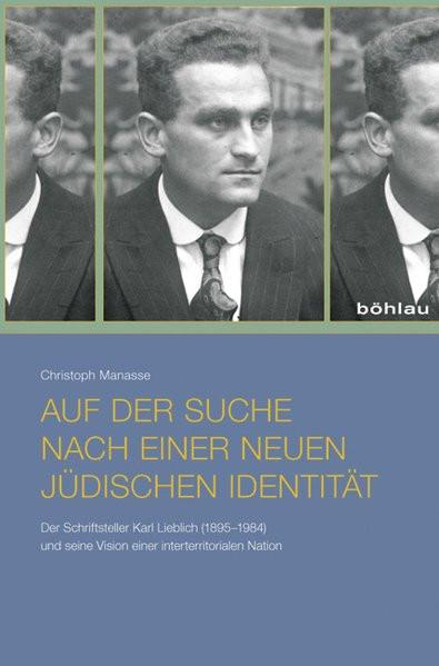 Auf der Suche nach einer neuen jüdischen Identität