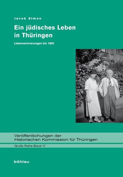 Ein jüdisches Leben in Thüringen