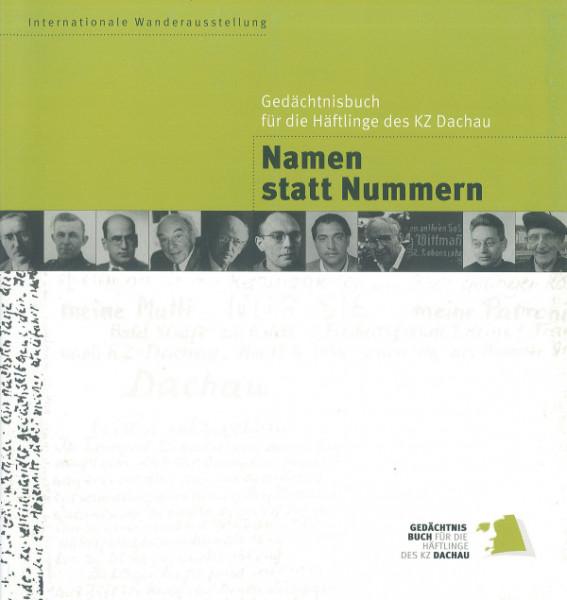 Namen statt Nummern