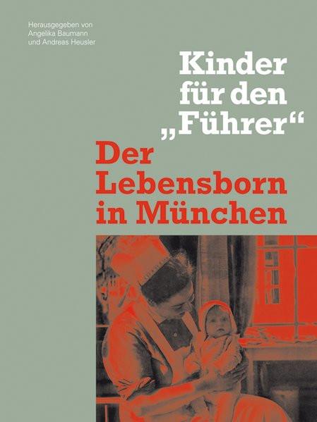 """Kinder für den """"Führer"""""""