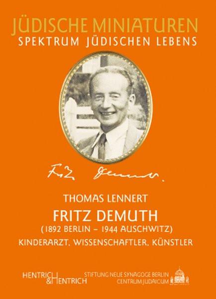 Fritz Demuth