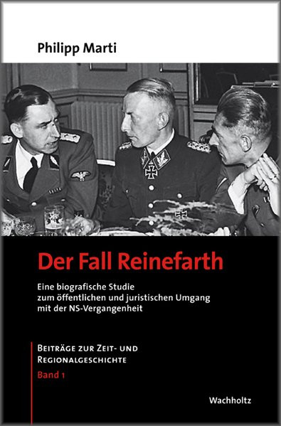 Der Fall Reinefarth