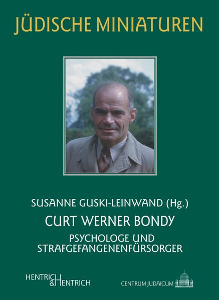 Curt Werner Bondy