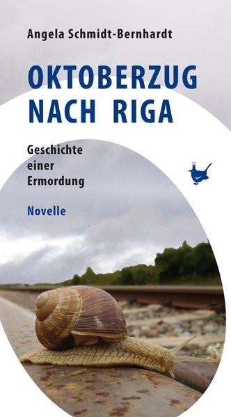 Oktoberzug nach Riga