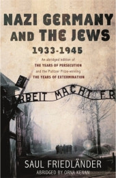 Nazi Germany and the Jews 1933-1945