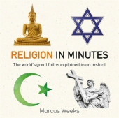 Religion in Minutes