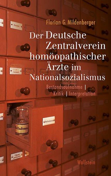 Der Deutsche Zentralverein homöopathischer Ärzte im Nationalsozialismus