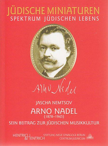 Arno Nadel (1878-1943)
