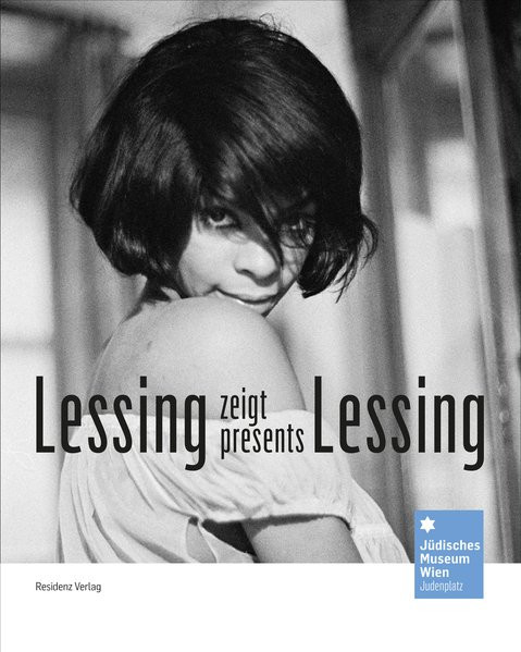 Lessing zeigt/presents Lessing