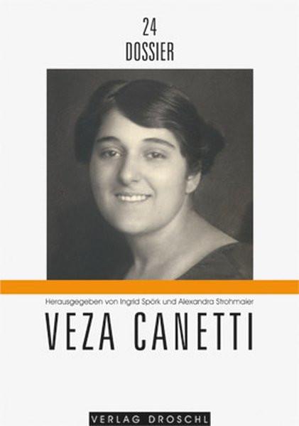 Veza Canetti