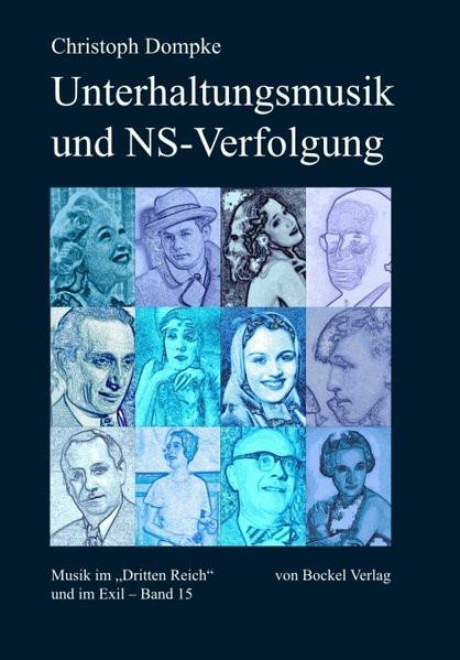 Unterhaltungsmusik und NS-Verfolgung