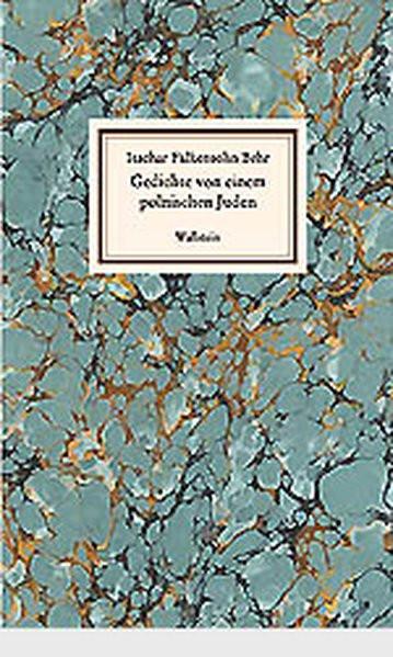 Gedichte von einem polnischen Juden
