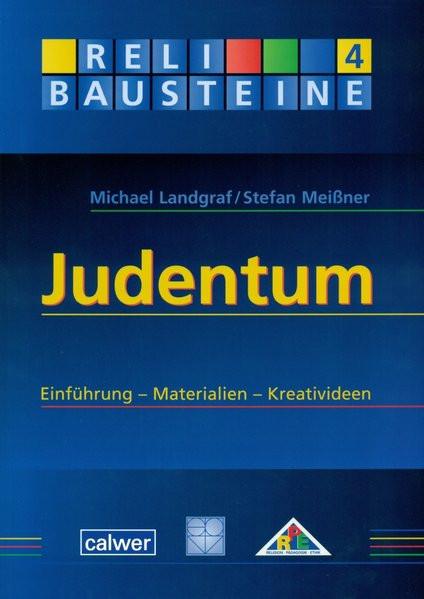 ReliBausteine: Judentum