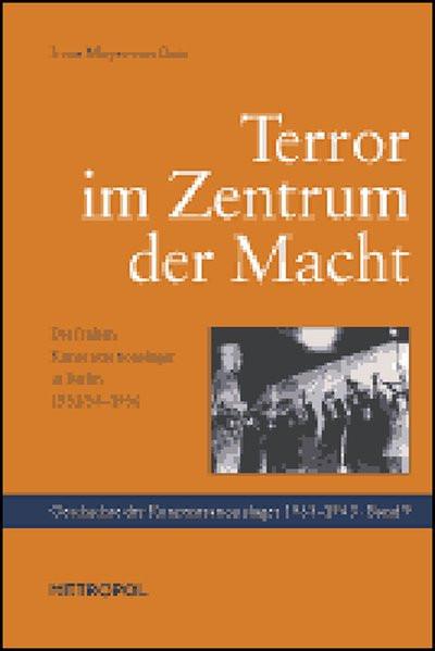 Terror im Zentrum der Macht