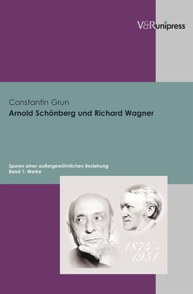 Arnold Schönberg und Richard Wagner