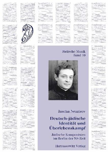 Deutsch-jüdische Identität und Überlebenskampf