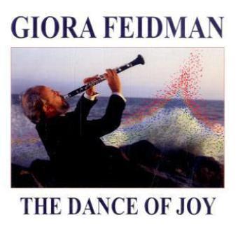 The Dance of Joy
