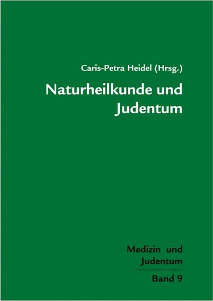 Naturheilkunde und Judentum