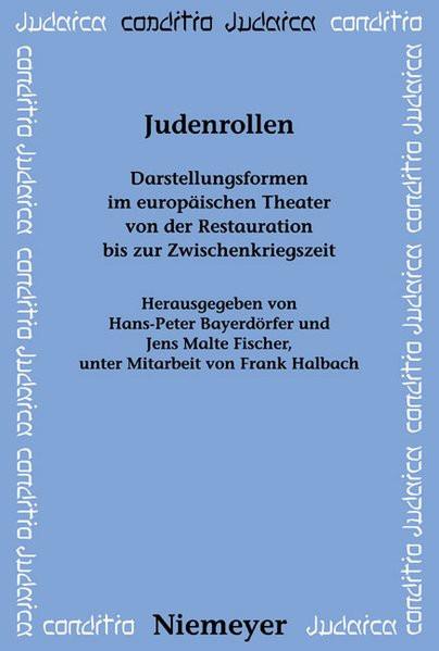 Judenrollen