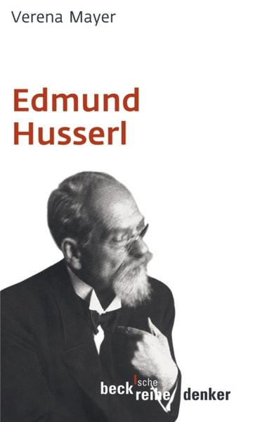 Edmund Husserl