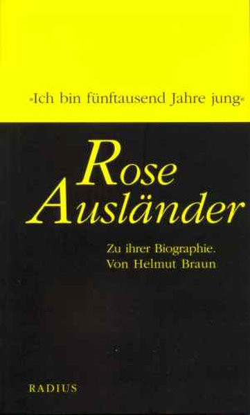 Rose Ausländer