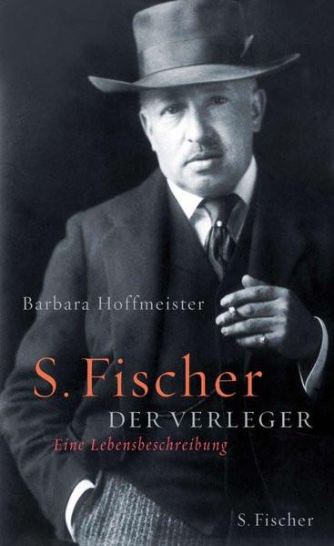 S. Fischer. Der Verleger