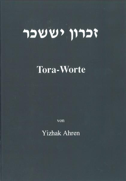 Tora-Worte
