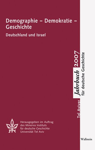 Demographie - Demokratie - Geschichte