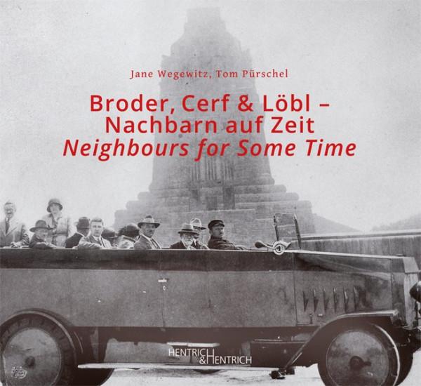 Broder, Cerf & Löbl