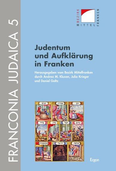 Judentum und Aufklärung in Franken