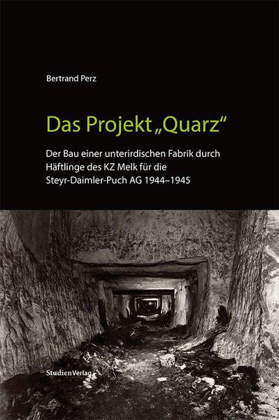 """Das Projekt """"Quarz"""""""