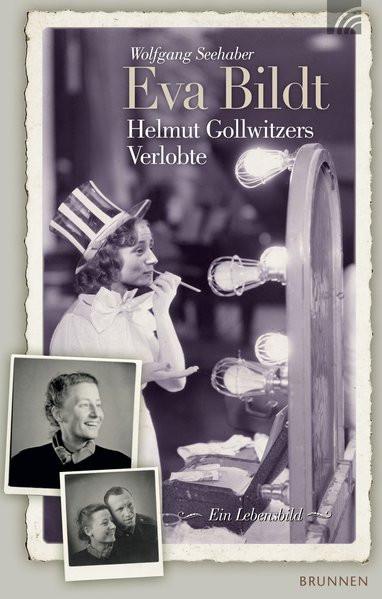 Eva Bildt. Helmut Gollwitzers Verlobte