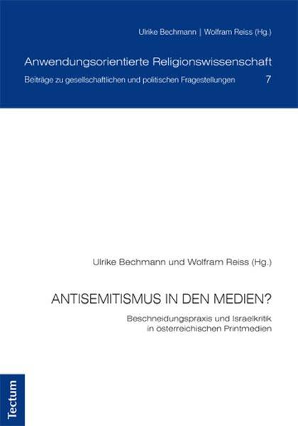 Antisemitismus in den Medien?