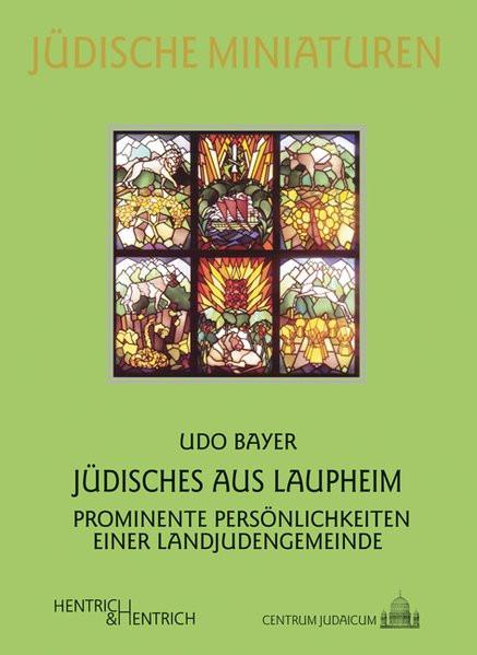 Jüdisches aus Laupheim