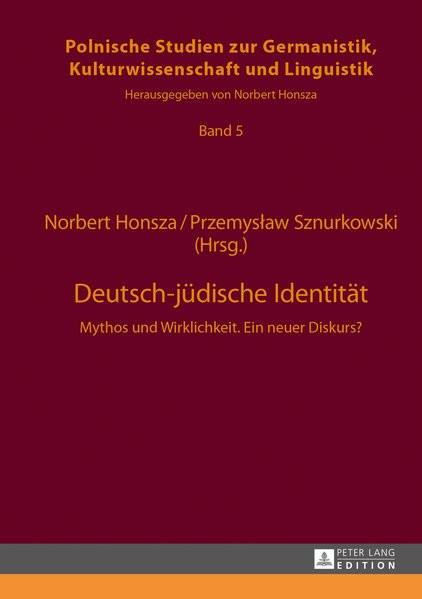 Deutsch-jüdische Identität