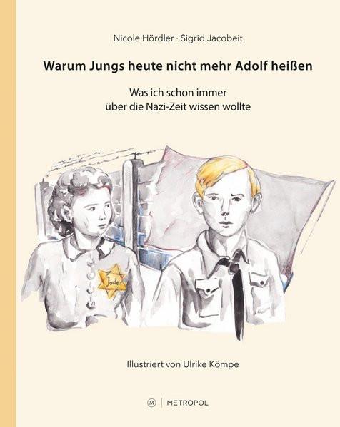 Warum Jungs heute nicht mehr Adolf heißen