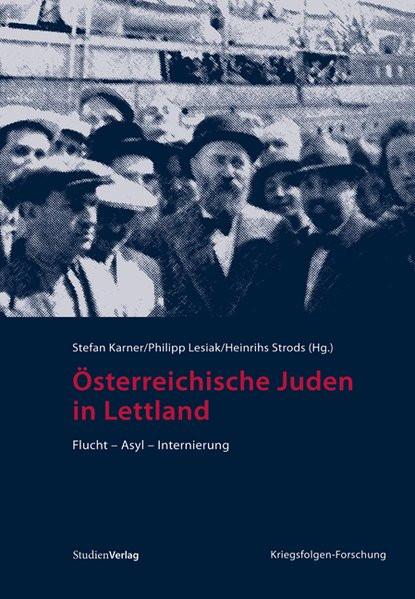 Österreichische Juden in Lettland