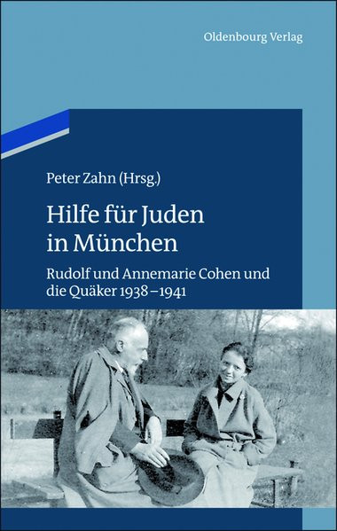Hilfe für Juden in München