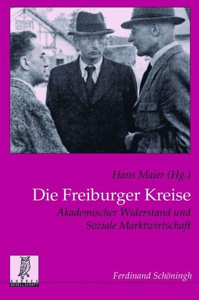 Die Freiburger Kreise