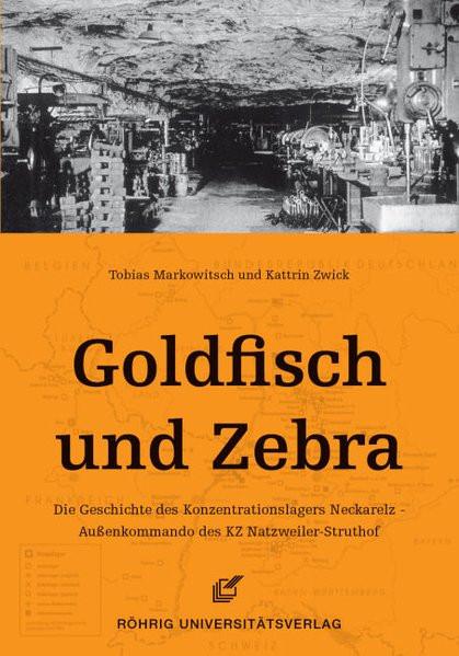 Goldfisch und Zebra