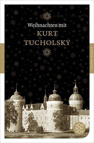 Weihnachten mit Kurt Tucholsky