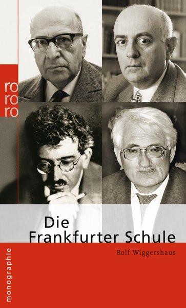 Die Frankfurter Schule